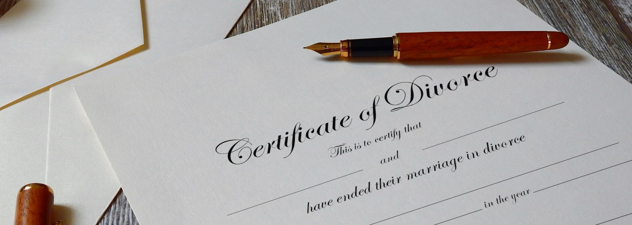 International Divorce Pakistan